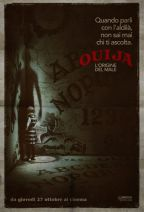 OUIJA: L`ORIGINE DEL MALE